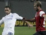 «Металлург» З — «Черноморец» — 0:1. После матча. Кварцяный: «Мы беспомощны...»