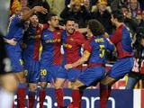 УЕФА взял допинг-пробы у 10 игроков «Барселоны»