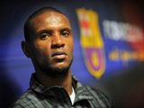 Эрик Абидаль: «Барселона» не платила мне в те месяцы, когда я был болен»