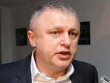 Игорь СУРКИС: «К игре с «Шахтером» Гусев подойдет во всеоружии»