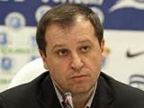 Юрий Вернидуб: «Смена тренера — это всегда встряска для коллектива»
