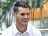 Эмир Спахич: «Что-то у «Шахтера» не получилось»