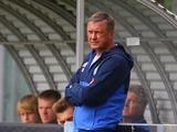 Александр Хацкевич: «Че Че играет практически без потерь, очень здорово держит позицию»