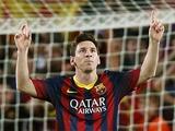 «Барселона» будет платить Месси 21 миллион в год
