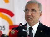 Президент «Галатасарая»: «У меня не было контактов с Луческу»