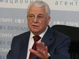 Леонид Кравчук: «Играли достойно, но не хватило мастерства»