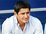 Николай КОСТОВ: «Если выиграем Кубок Украины, перекроем весь негатив»