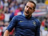 Франк Рибери: «Не могу представить, что Франция не попадет на чемпионат мира»