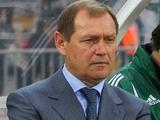 Валерий ЯРЕМЧЕНКО: «У нас в чемпионате одна команда впереди, а все остальные сзади»