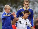 Во втором матче команда Головко уступила немцам