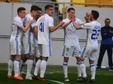 Чемпионат Украины, события 26-го тура: «Верес» 4-й раз уступает «Динамо» с крупным счетом