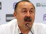 ВИДЕО: пресс-конференция Валерия Газзаева