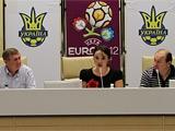 В Украине появилась родственница «Золотого мяча»