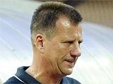 Александр Ищенко: «В матче с Австрией Блохин будет наигрывать тактические схемы для Евро-2012»