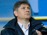 Сергей КОВАЛЕЦ: «Я уверен, что наши могут играть в футбол не хуже легионеров»