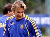 Андрей Шевченко — лучший пенальтист сборной Украины