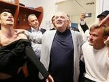 Футболисты АЕКа заключили сделку с президентом клуба