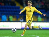 Владимир Гоменюк: «Динамо» стало сильнее»