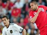 Самым корректным матчем ЧМ-2010 стал поединок Германия — Англия
