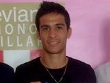 Факундо Бертольо: «Бетао советовал мне принять предложение «Эвиана»