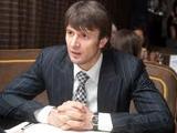 Шовковский отказался комментировать инцидент с Хачериди