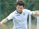Роман Лебидь: «С «Динамо» постараемся играть в свой футбол»