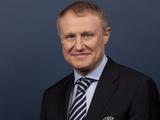 Григорий СУРКИС: «Украина вернулась на футбольное поле Европы»