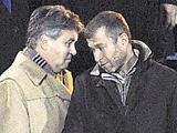 Хиддинк даст ответ Абрамовичу в июне