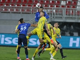 Отбор на ЧМ-2018: Косово — Украина — 0:2. Обзор матча, статистика