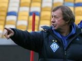 Юрий Семин: «Сборную России мог бы возглавить Газзаев»