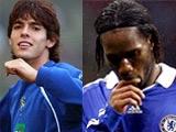 «Реал» может отпустить Кака в «Челси» в обмен на Дрогба