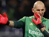 Аббьяти готов играть за «Милан» еще четыре года