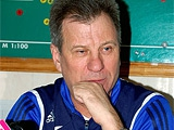 Александр Ищенко: «Иногда полезно сделать шаг назад, чтобы потом сделать два вперед»