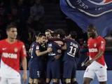 «Монако» вернет болельщикам деньги после разгрома от ПСЖ