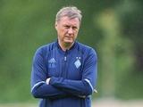 Александр ХАЦКЕВИЧ: «Начиная с третьего матча планируем наигрывать основной состав»