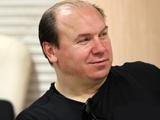 Виктор Леоненко: «Я еще двадцать лет назад говорил: тренером не буду»