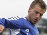 Андрей ЯРМОЛЕНКО: «Никак не дождусь, когда, наконец, снова сыграю на «Олимпийском»