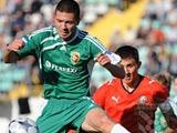 «Ворскла» — «Кривбасс» — 0:0. После матча