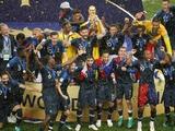 Свобода, рівність, братерство: як збірна Франції стала чемпіоном світу