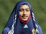 Огасавара готов купить место в сборной Японии