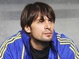 Шовковский вернулся из Германии и продолжит восстановление в Киеве