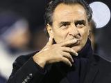 Пранделли останется в сборной Италии до 2016 года