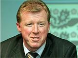 Стив Макларен может вновь возглавить сборную Англии