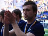 Алексей Антонов: «Мы хотели добиться другого результата»