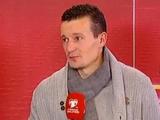 Артем ФЕДЕЦКИЙ: «Мы будем во Франции однозначно!»