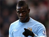 «Манчестер Сити» готов продать Балотелли за 35 млн евро