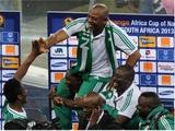 Главный тренер чемпионов Африки подал в отставку