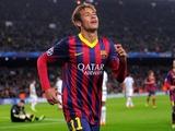 Трансфер Неймара вместе с зарплатой обойдется «Барселоне» в 130,2 млн евро