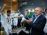 Игорь СУРКИС: «Задача минимум — удержаться на достигнутом уровне»
