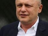 Благодарность Олегу Гусеву от президента «Динамо»